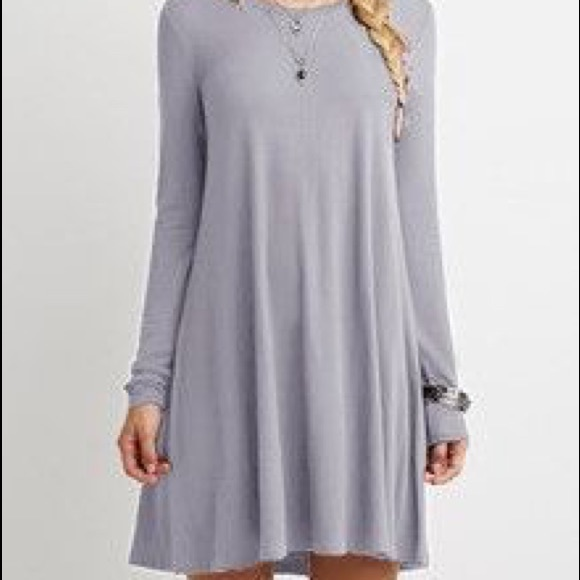 JustWear Dresses & Skirts - JustWear | cotton flow dress • m